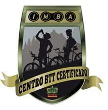 Centro de BTT DE PEREÑA